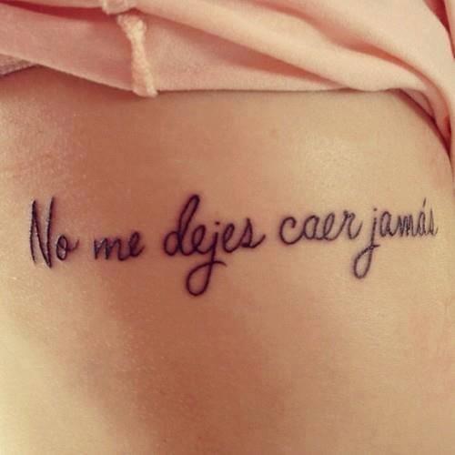tetoválások idézetek latinul Húsz ütős spanyol mondat tetováláshoz tetoválások idézetek latinul